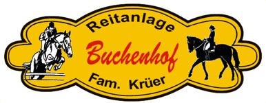 Reitanlage Buchenhof - Ibbenbüren-Laggenbeck